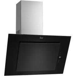 Campana Decorativa TEKA DVT 985 negro con instalacion incluida