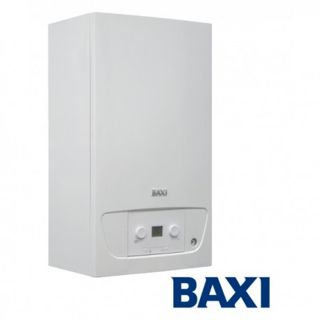 Caldera de condensación  BAXI ROCA VICTORIA CONDENS 24/24