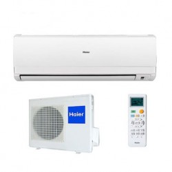 Aire acondicionado HAIER KIT GEOS PLUS 09