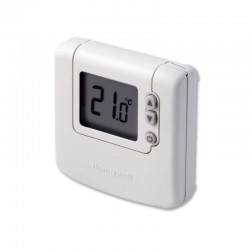 Honeywell termostato de ambiente digital DT90A1008