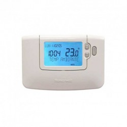 Honeywell termostato de ambiente digital CMT907A1033