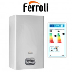 FERROLI BLUEHELIX TECH RTT 24