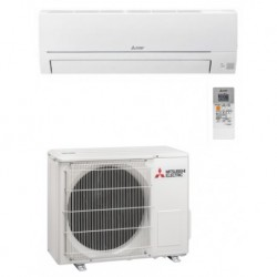 MITSUBISHI ELECTRIC MSZ-HR 35 VF