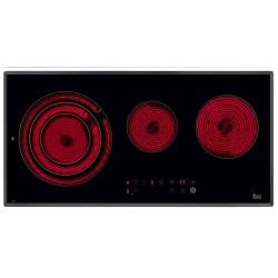 ENCIMERA VITROCERAMICA TEKA TR  831 HZ con instalacion incluida